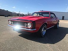 1967 Chevrolet Camaro for sale 100957654