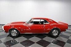 1967 Chevrolet Camaro for sale 100960147