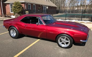 1967 Chevrolet Camaro LS Coupe for sale 100977224