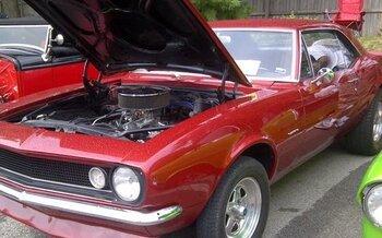1967 Chevrolet Camaro for sale 101010289
