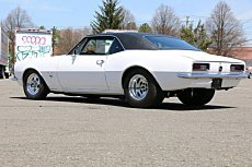 1967 Chevrolet Camaro for sale 101013987