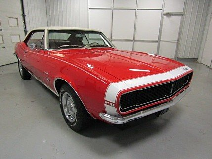 1967 Chevrolet Camaro RS for sale 101034706