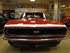 1967 Chevrolet Camaro for sale 101041103