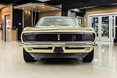 1967 Chevrolet Camaro for sale 101044132