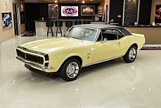 1967 Chevrolet Camaro for sale 101044132