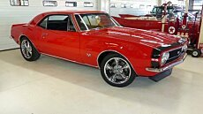 1967 Chevrolet Camaro for sale 101046757