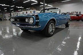 1967 Chevrolet Camaro for sale 101051850