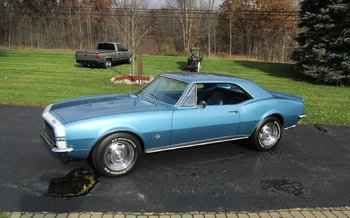 1967 Chevrolet Camaro RS for sale 101055652