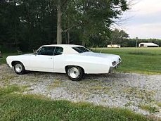 1967 Chevrolet Caprice for sale 100904342
