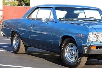 1967 Chevrolet Chevelle for sale 100722263