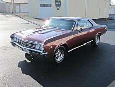 1967 Chevrolet Chevelle for sale 100722455