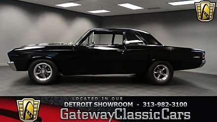 1967 Chevrolet Chevelle for sale 100739064