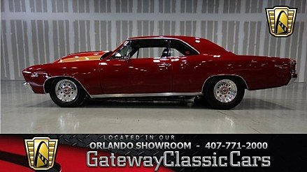 1967 Chevrolet Chevelle for sale 100739669
