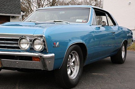 1967 Chevrolet Chevelle for sale 100743413