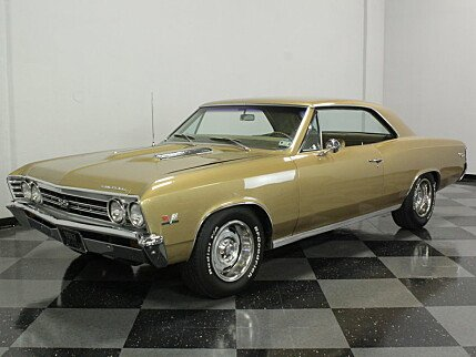 1967 Chevrolet Chevelle for sale 100756613