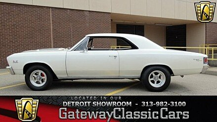 1967 Chevrolet Chevelle for sale 100762304