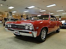 1967 Chevrolet Chevelle for sale 100772738