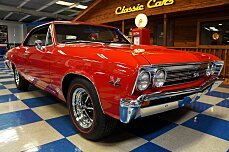 1967 Chevrolet Chevelle for sale 100773729