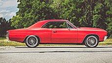 1967 Chevrolet Chevelle for sale 100778440