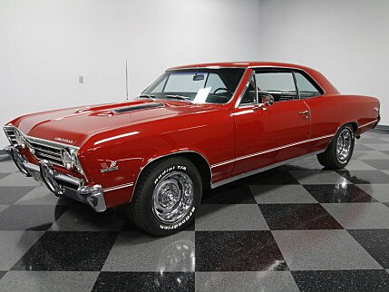 1967 Chevrolet Chevelle for sale 100796286