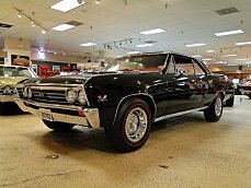1967 Chevrolet Chevelle for sale 100818642