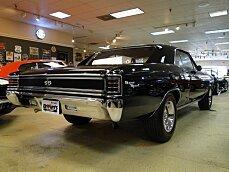 1967 Chevrolet Chevelle for sale 100818642
