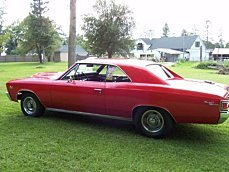 1967 Chevrolet Chevelle for sale 100840175