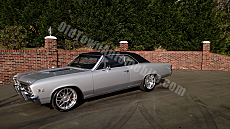 1967 Chevrolet Chevelle for sale 100863614