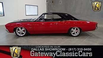 1967 Chevrolet Chevelle for sale 100777570