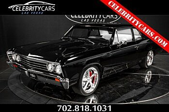 1967 Chevrolet Chevelle for sale 100852355