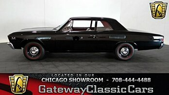 1967 Chevrolet Chevelle for sale 100917789