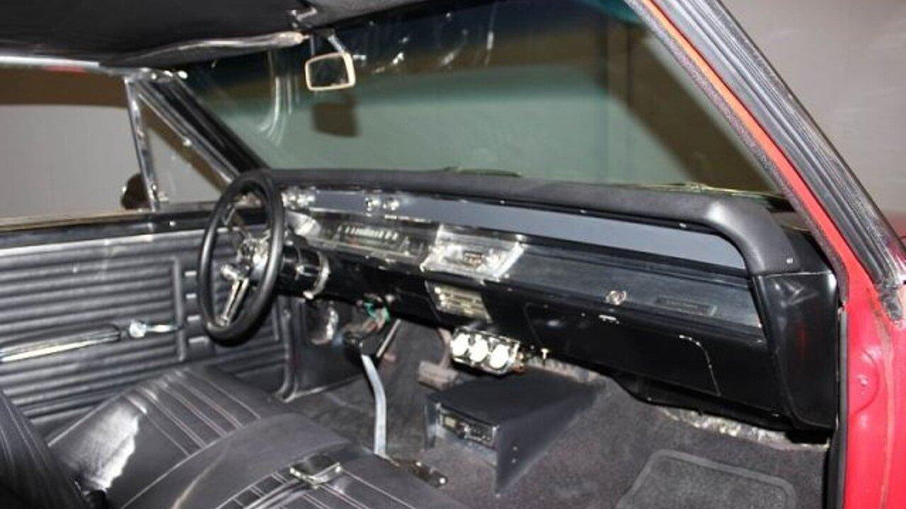 1967 Chevrolet Chevelle for sale near Lillington, North Carolina ...