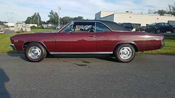 1967 Chevrolet Chevelle for sale 101041169
