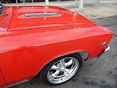 1967 Chevrolet Chevelle for sale 100957694