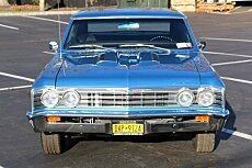 1967 Chevrolet Chevelle for sale 100722263