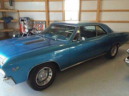 1967 Chevrolet Chevelle for sale 100828405