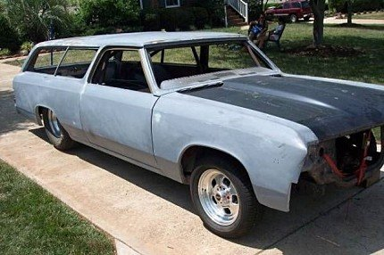 1967 Chevrolet Chevelle for sale 100828473
