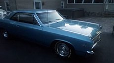 1967 Chevrolet Chevelle for sale 100828994