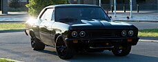 1967 Chevrolet Chevelle for sale 100875345