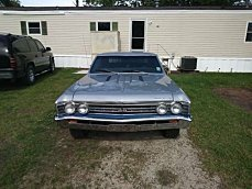 1967 Chevrolet Chevelle for sale 100876502