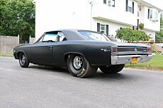 1967 Chevrolet Chevelle for sale 100880027