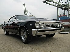 1967 Chevrolet Chevelle for sale 100891592