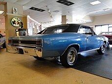 1967 Chevrolet Chevelle for sale 100892608