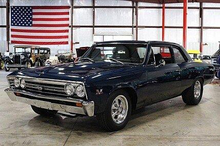 1967 Chevrolet Chevelle for sale 100912834