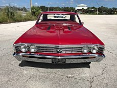 1967 Chevrolet Chevelle for sale 100916094
