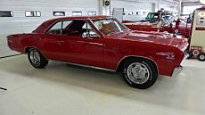 1967 Chevrolet Chevelle for sale 100928382