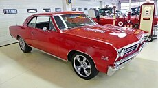 1967 Chevrolet Chevelle SS for sale 100960114