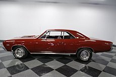 1967 Chevrolet Chevelle SS for sale 100960704