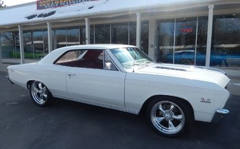 1967 Chevrolet Chevelle SS for sale 100967698