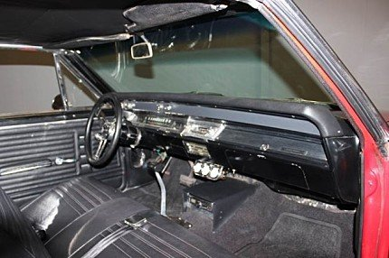 1967 Chevrolet Chevelle for sale 100981450